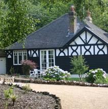 Blackdown Cottage